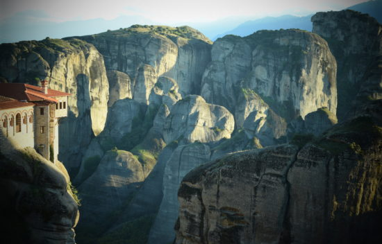 meteora greece photo workshops trip - landscape photography -photography holiday