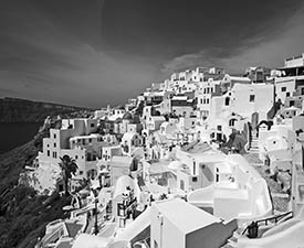 Santorini photography trip, 04-10 May & 23-29 September 2018