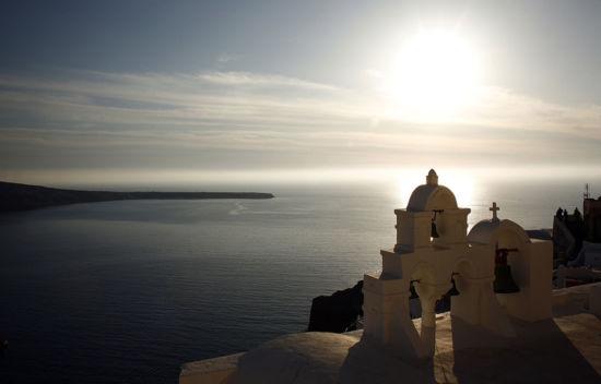 Santorini photography workshop trip